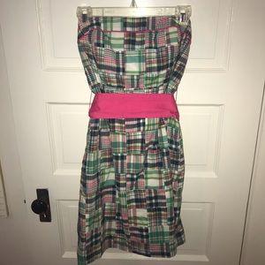 Vineyard Vines sleeveless dress size 6 - new w tag